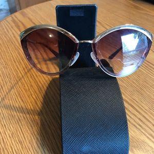 Prada Sunglasses SPR O7U.